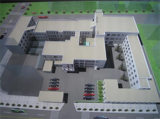 城阳12件实事全部启动 二医迁建开始基础施工