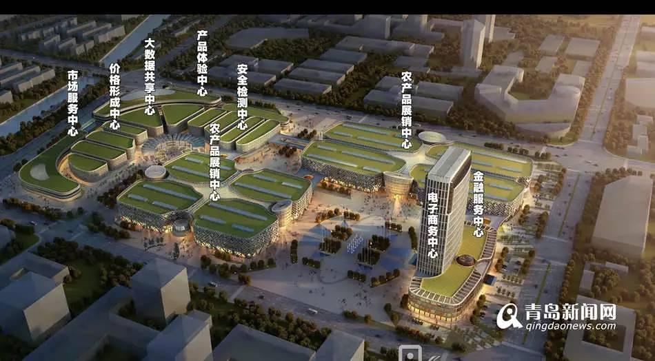 5条地铁3座商场高校聚集…青岛这个区要逆天!