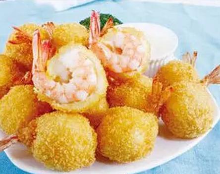 海鲜季 青岛活虾上市五分钟学会十种做法