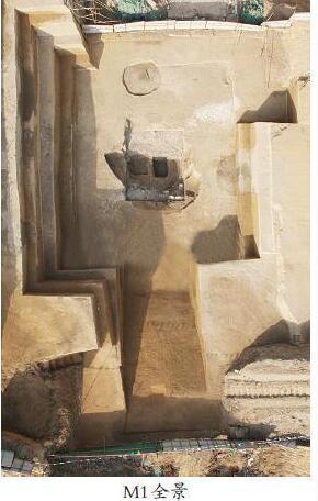 山东五大考古新发现揭晓 黄岛区土山屯墓群在列