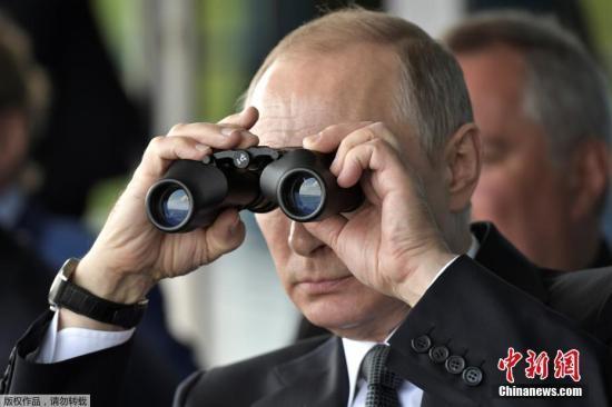 普京考虑追加驱逐155名美外交人员:为外交对等