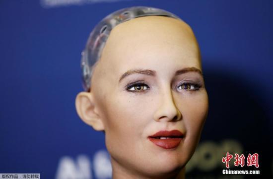 特斯拉CEO:人工智能恐引爆第三次世界大战