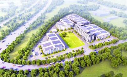 华大基因北方中心在青启用 14个项目集中签约