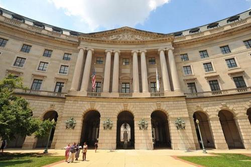 美国国家环境保护局现离职潮 近400名员工离职