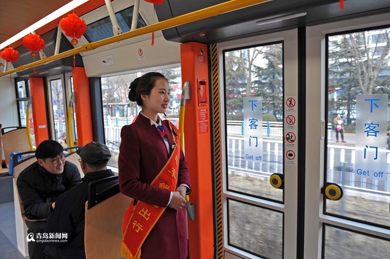 5条地铁途经城阳 新建济青高铁经也经停