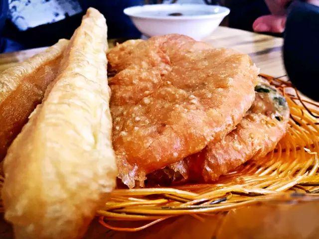 舌尖上的老味道!青岛早餐指南 哪个是你最爱