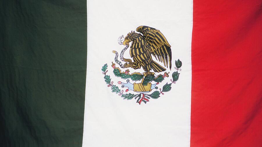 墨西哥驱逐朝鲜大使限其72小时之内必须离开