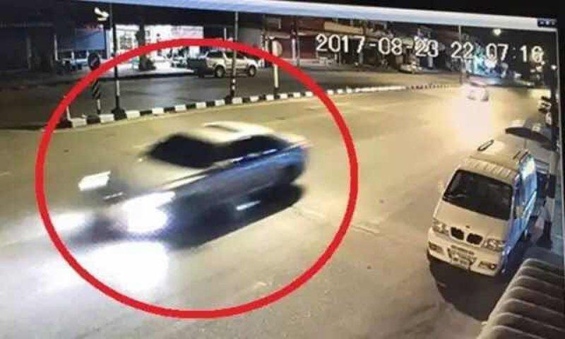 泰官方:英拉乘车从泰柬边境出逃 司机被抓(图)