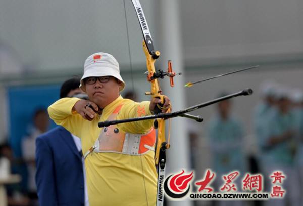 全运会青岛选手揽23枚金牌60枚奖牌 全省居首