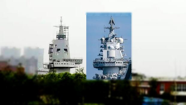 讲武场:第二艘国产航母哪年下水?小编来分析