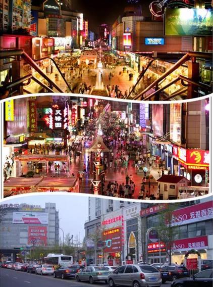 地铁2号线串起青岛5大商圈 40分钟搞定