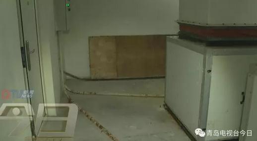 地下室暂存字画不慎被泡 物业好心办错事