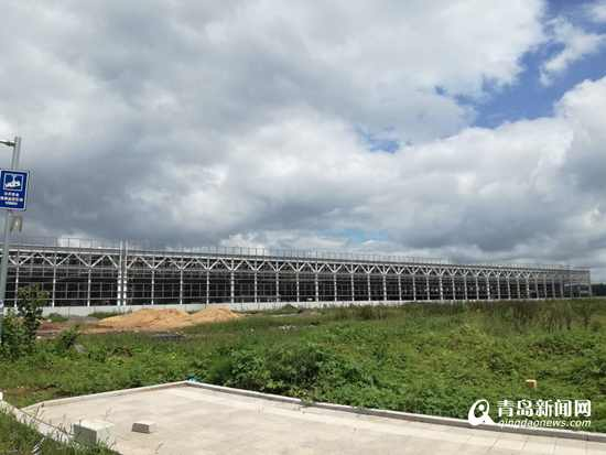 莱西六大新兴产业势头猛 新能源汽车最亮眼