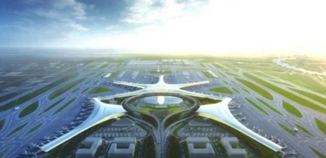 青岛航空城正在崛起 交通酒店配套盘点
