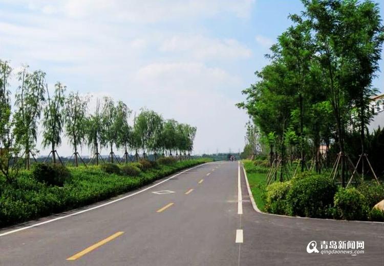 墨水河整治主体工程年底完工 变身生态长廊(图)