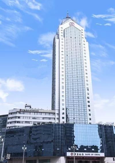 中国第一世界第二高楼有望建在成都 - 青岛新闻