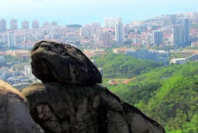 新闻中心 青岛新闻 > 正文   大青山森林公园是以游览观光为主,集休憩