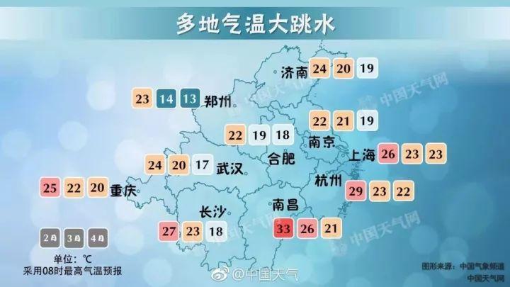 国庆多地气温骤降10 东北地区局地已降至零下
