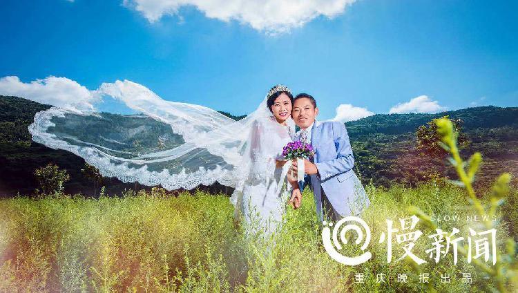 美女5天闪婚大10岁残疾人相伴12年