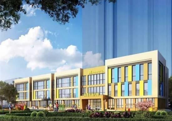 青岛最新一批中小学幼儿园规划 你家附近就有