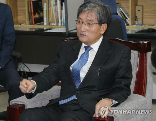 韩国大使称中国是亲人 但反复强调萨德不对华