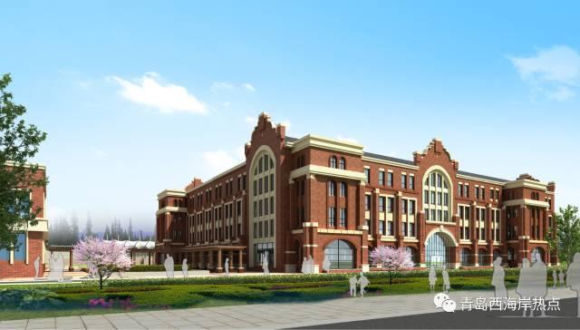 青岛最新中小学幼儿园规划来了!你家附近就有考试时间河北小学图片