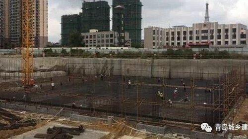 东李商圈配套幼儿园正式开建明年6月启用
