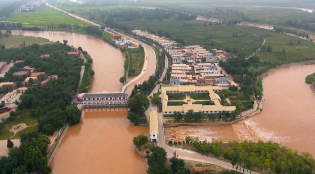 中国3处古代水利工程申报世界灌溉工程遗产成功