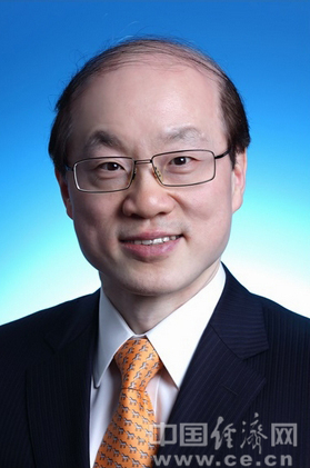 刘结一任中央台办、国务院台办副主任(图/简历)