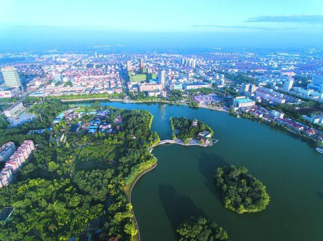实力霸榜 青岛三区市分别登上全国五个百强榜