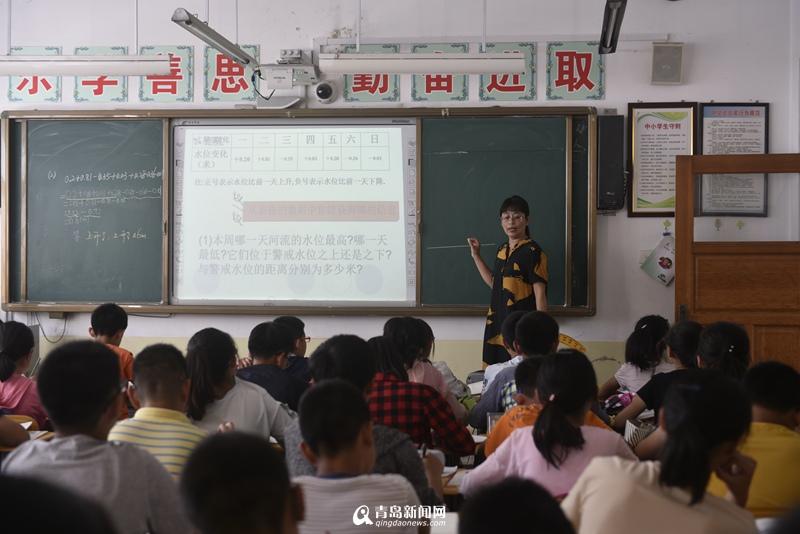 青岛教育看平度:多点发力办老百姓满意教育