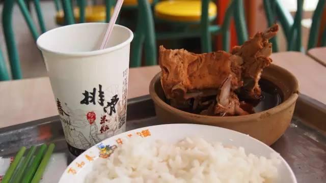 青岛非遗美食盘点 田横香饽饽流亭猪蹄上榜