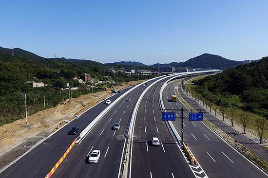 浙江修改收费公路管理办法:路况不好减免收费