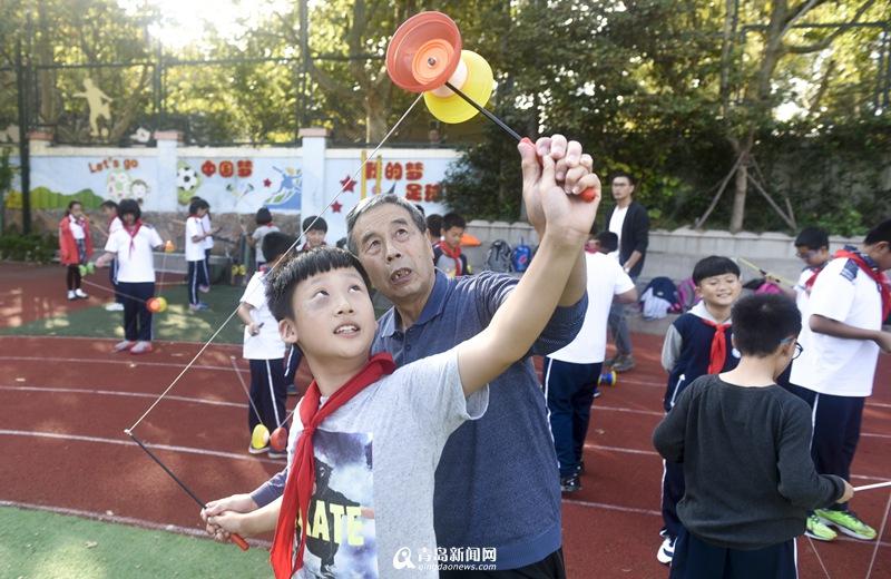 【小于访校长】太平路小学刘晓娟:做精致的幸福教育