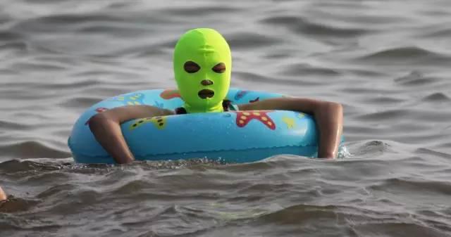 脸基尼出了毛线版 设计灵感源于章鱼