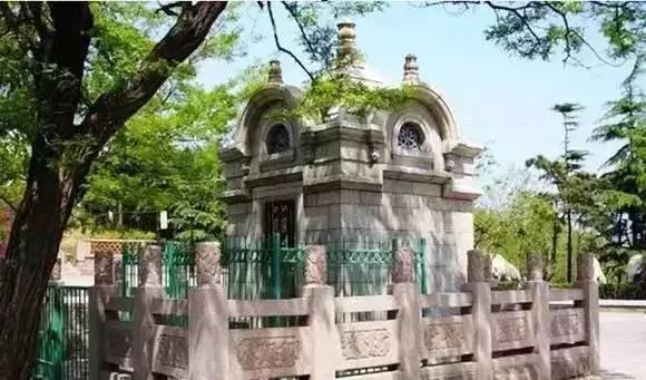 青岛历史文化街区盘点 一张地图带你看遍