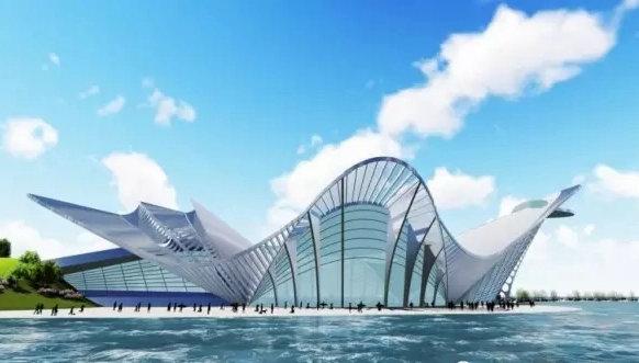 【砥砺奋进】青岛绘全域旅游蓝图 这些世界级项目将亮相