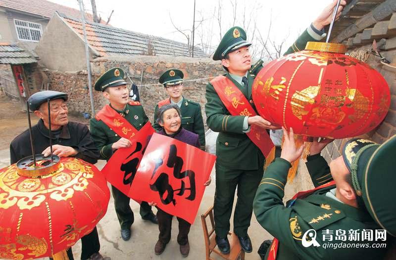 【最美警察】韩冬冬:把百姓的事摆在第一位