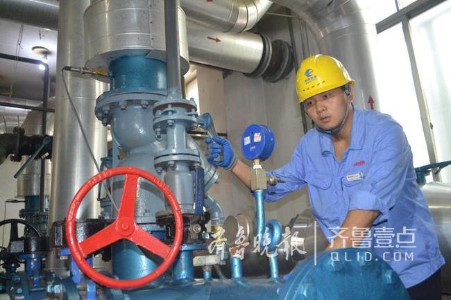 青岛最快双11试供热16日供热 今冬储煤60万吨
