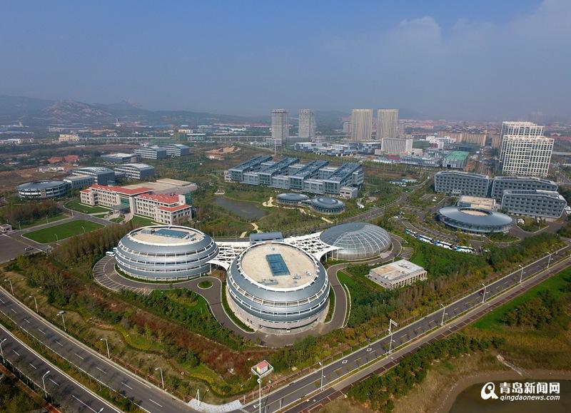 蓝谷:推进东部湾城建设 创国家级高新区