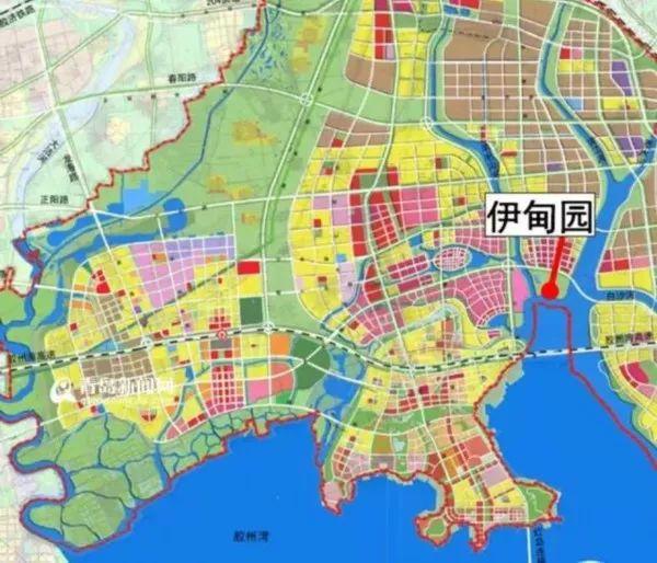 未来青岛必去的世界级景点 还有铁路、森林公园