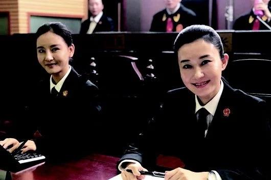 戏骨大咖集结《阳光法庭》 全部戏份青岛取景
