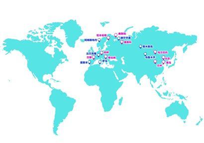青岛退休夫妇自驾房车 穿越欧亚32国