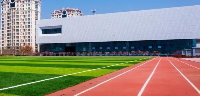 告别健身房 看看青岛十大免费运动公园