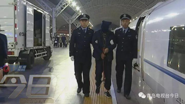 男子捅死女友人间蒸发 20年后被警方抓获