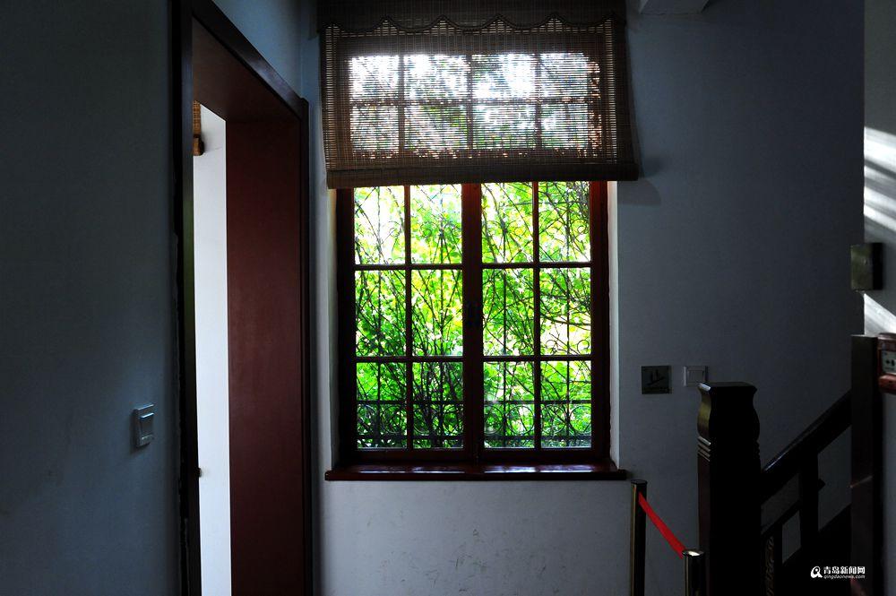 高清:秋游黄县路12号 这里曾是老舍先生的家