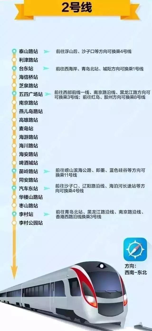 地铁2号线下月中下旬开通 将组织市民试乘