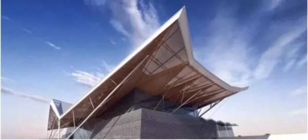 济青高铁沿途车站要建成啥样 设计图来啦