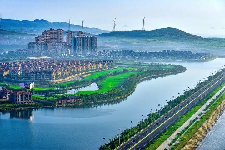即墨未来发展:70万人口卫星城 大项目聚集