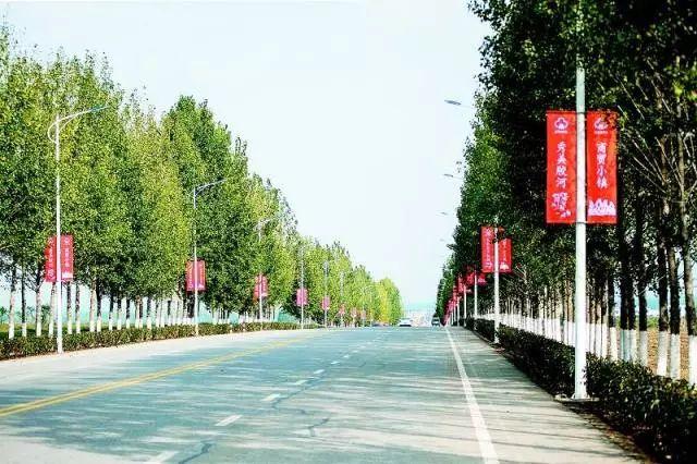 胶河经济区规划:20亿项目、休闲旅游好去处